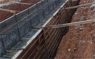 Culverts & Drainage Construction