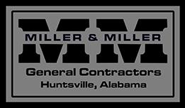 Heavy Highway contractor Huntsville AL | Miller and Miller, Inc.