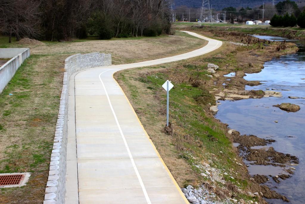 Cover Aldridge Creek